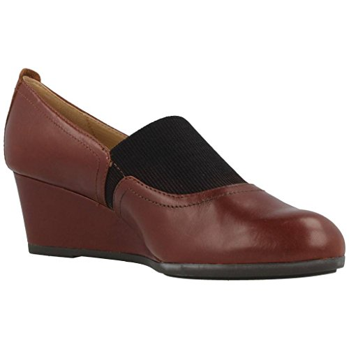 Couleur Marron Derbys Marron CHLODIA Derbys A Modã¨Le GEOX Marque Marron 45wE6xfq