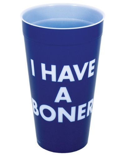 I Have a Boe Dikig Cup