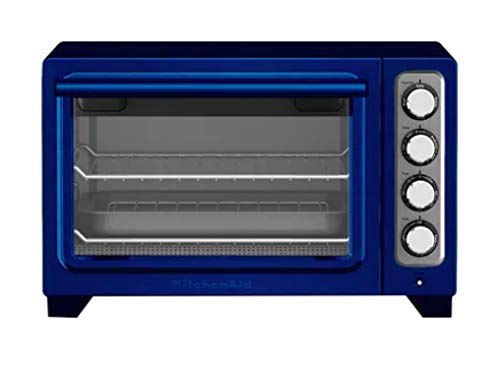 KitchenAid 12-Inch Compact Convection Countertop Oven – Blue KCO253QBU