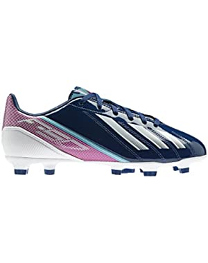 F10 TRX FG Junior Soccer Cleats
