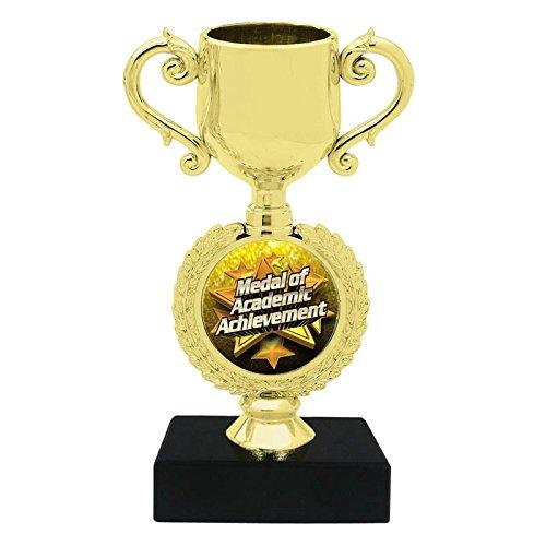 Express Medals Academic Achievement Champion Trophy ()