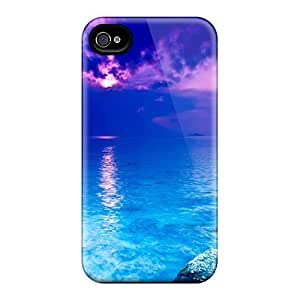 StaceyBudden Cases Covers Protector Specially Made For Iphone 6 Cool Waters