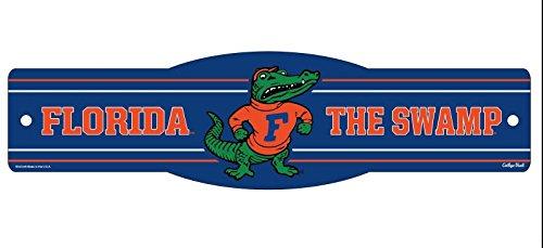 NCAA Florida Gators The Swamp 4