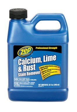 32OZ Zep Rust Remover (Zep Stain Remover)
