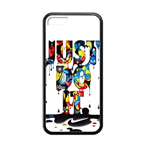 Lmf DIY phone caseJust Do It Cell Phone Case for iphone 5cLmf DIY phone case