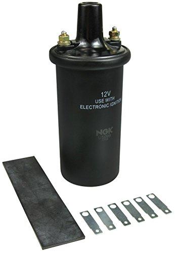 NGK U1099 (48776) Canister (Oil Filled) Coil