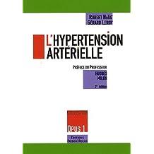 Opus 1: l'Hypertension Arterielle 2e Ed.