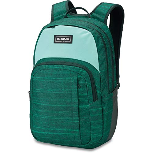 Dakine 25 L Campus Medium Backpack Green Lake One Size from Dakine