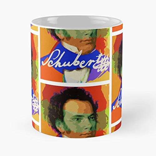Gift Coffee Concerto (Classical Concerto Orchestra Composers - Funny Coffee Mug, Gag Gift Poop Fun Mugs)