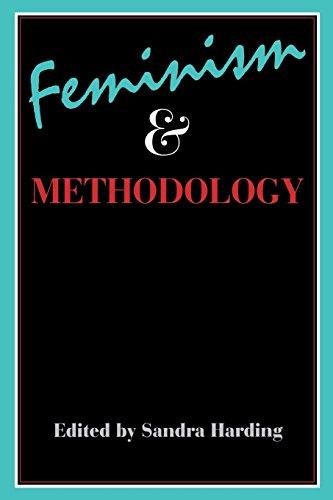 Feminism+Methodology