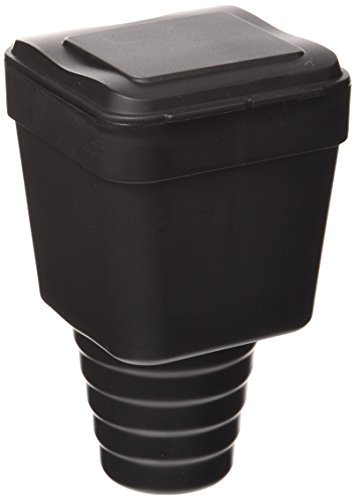 VDP 3895 Trash Can/Cup Holder, Large