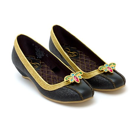 Die Eiskönigin - völlig unverfroren - Schuhe für Kinder-Größe UK 8 - EU; 26 d5FPYB3VG