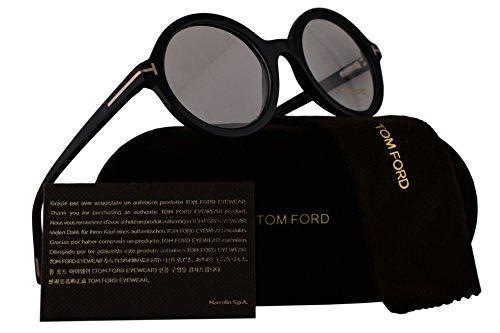 41ffe0d4703 Tom Ford FT5461 Eyeglasses 52-22-140 Shiny Black 001 TF5461 - Buy ...