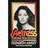 Actress, Elizabeth Ashley and Ross Firestone, 0449241041