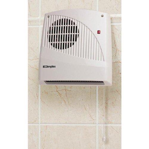Dimplex Fx20ve 2kw Downflow Heater W/ Timer