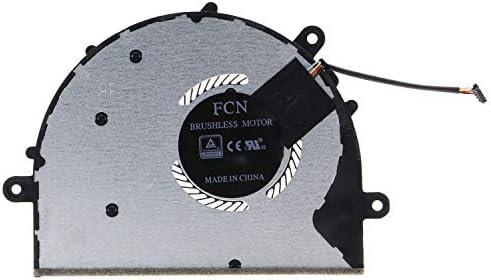 Amazon.com: CPU Cooling Fan for Lenovo Yoga 720-12IKB ...