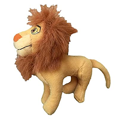 Disney's Lion King II Simba's Pride Plush 1998 Mcdonalds #8 SIMBA: Toys & Games
