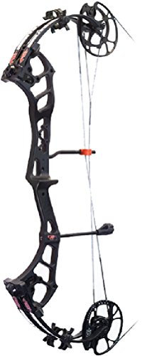17 Brute Force Lite Bow Only Right Hand 29″ 60# Black