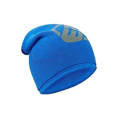 FREEGUN Bonnet Gar/çon Logo bleu