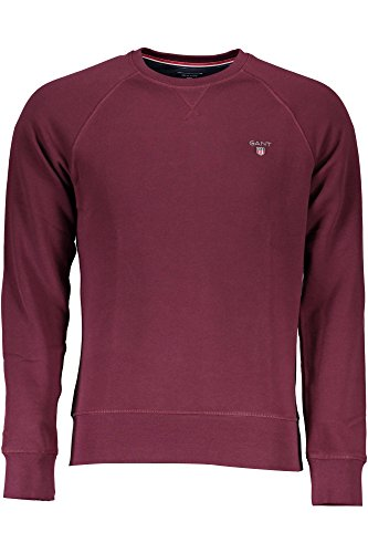 Gant Herren Sweatshirt violett violett