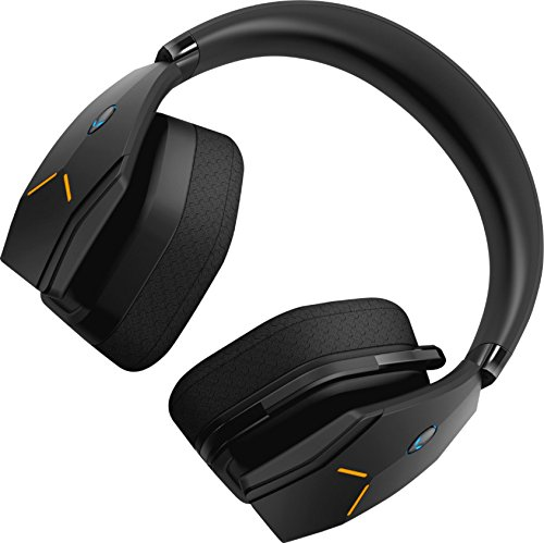 AW988 Alienware Wireless Gaming Headset Compatible with Alienware 13 Alienware 15 R4 Alienware 17 R5 Alienware m15 Pluse Best Notebook Pen Light