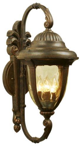 Bellagio Outdoor Lighting - 6