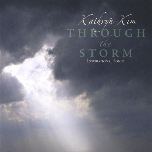Through the Storm by CD Baby