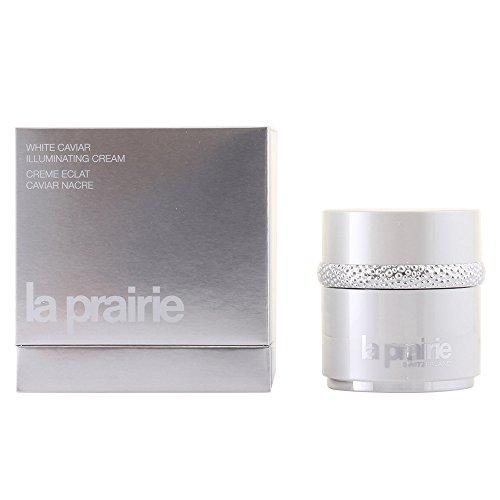 La Prairie White Caviar Illuminating Cream for Unisex, 1.7 Ounce