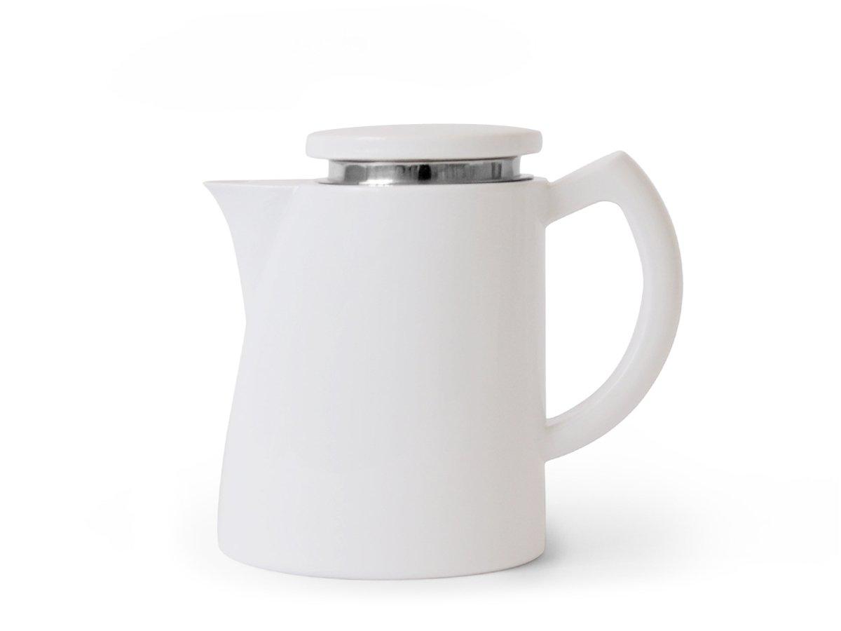 Oskar 8 Cup MAX 1.3L-44 oz Sowden SoftBrew Coffee-Model White