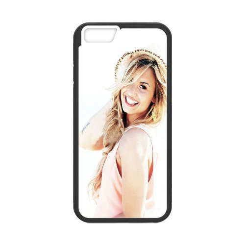 """LP-LG Phone Case Of Demi Lovato For iPhone 6 (4.7"""") [Pattern-2]"""