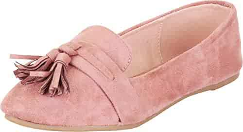 760c99b748049 Shopping 7 - M - Pink - Cambridge Select - Shoes - Women - Clothing ...