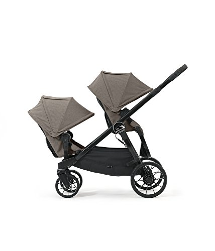 Baby Jogger City Select LUX Second Seat Kit, Taupe