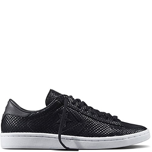 Converse CONS Pro Leather LP Scaled Zapatos de Mujer Sneaker Negro 37