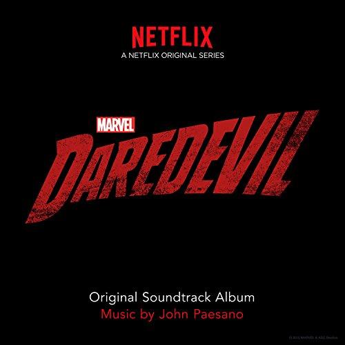 Daredevil (Original Soundtrack...