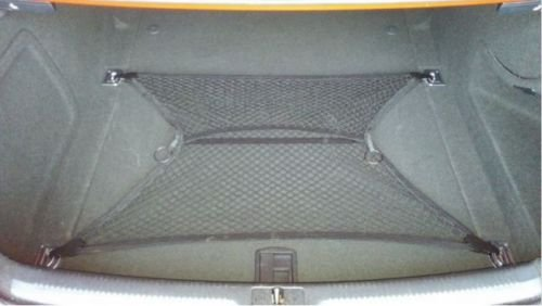 Floor Trunk Cargo Net For AUDI A5 S5 RS5 2008 2009 2010 2011 2012 2013 2014 2015 2016 2017 2018 NEW