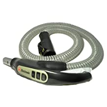 Hoover Model S3765 Canister Vacuum Cleaner Electric Hose