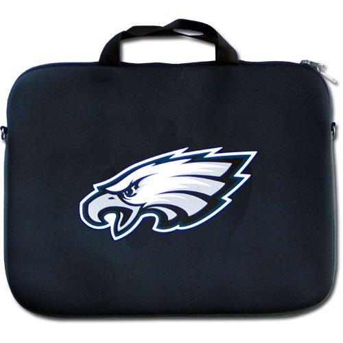 NFL Philadelphia Eagles Neoprene Laptop Bag