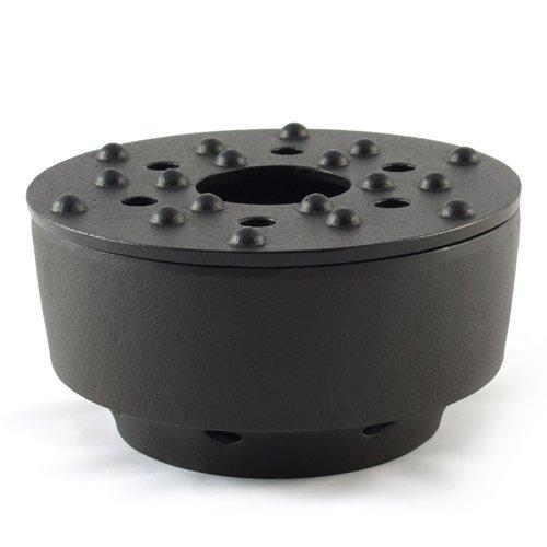 Iwachu Japanese Cast Iron Teapot Warmer - Large