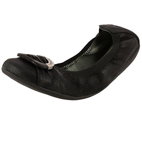 Flats Petites Bombes Women's Les Black Ballet xzfvnI