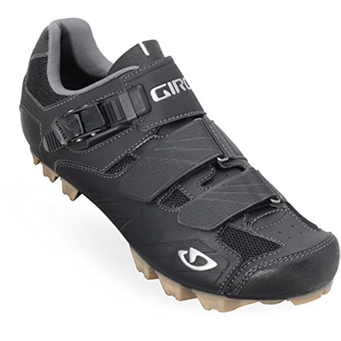 Cycling Shoe Giro Jacket Grigio-verde