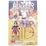 Hercules the Legendary Journeys Xena II Warrior Disquise Action Figure