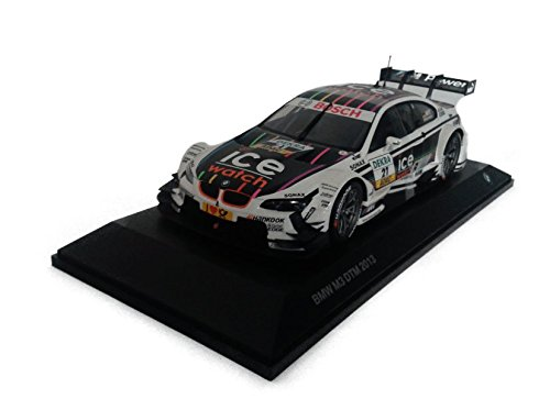 BMW M3 DTM 2013 1:18 Scale collector's model (Model Scale Collectors)
