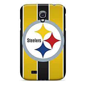 Series Skin Case Cover For Galaxy S4(pittsburgh Steelers) by icecream design