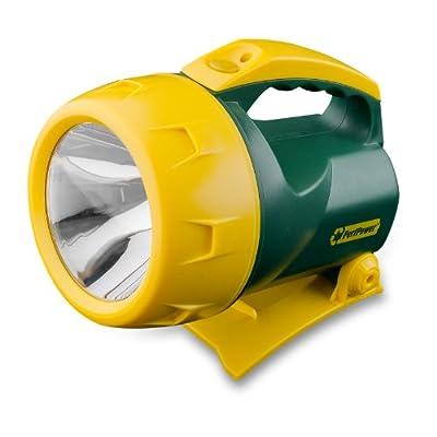 GoGreen Power GG-113-1YL 3 Watt LED Lantern w/ Ratchet Stand