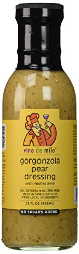 Vino De Milo Gorgonzola Pear with Riesling Dressing, 12 ()