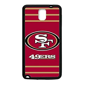 Personal Customization 49ers Phone Case for Samsung Galaxy Note3