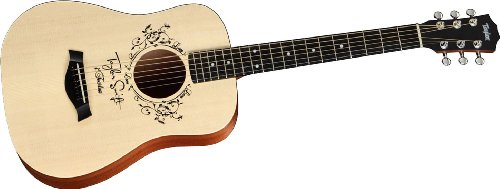 Taylor Guitars TSBT2 Signature Series Baby Acoustic Guitar