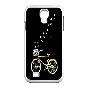 Stars In the Sky Protective Case 44 For SamSung Galaxy S4 Case At ERZHOU Tech Store