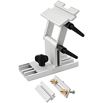 Awesome Adjustable Replacement Tool Rest Sharpening Jig For 6 Inch Or 8 Inch Bench Grinders And Sanders Bg Features Internal Lock Washers For Extra Platform Ibusinesslaw Wood Chair Design Ideas Ibusinesslaworg