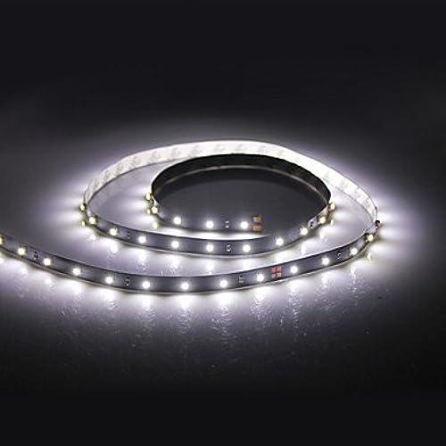 De 100cm Lumière Z®zdm Led Pour Bande 2w Blanche Lampe La 60x3528smd 5AjL34Rq